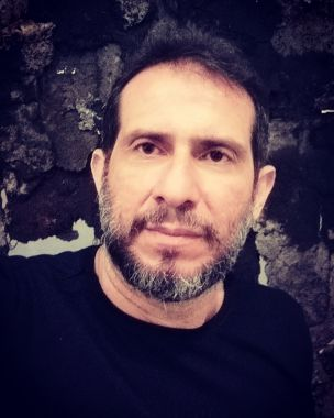 Amilton Pinheiro