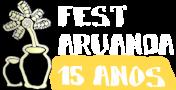 15º FEST ARUANDA DO AUDIOVISUAL BRASILEIRO - 2020 - 15 ANOS