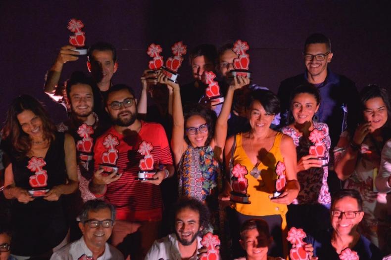 'Azougue Nazaré' é o grande vencedor do Fest Aruanda 2018