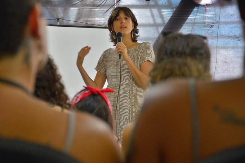 Fest Aruanda abre programação de oficinas com tema cinema feminista