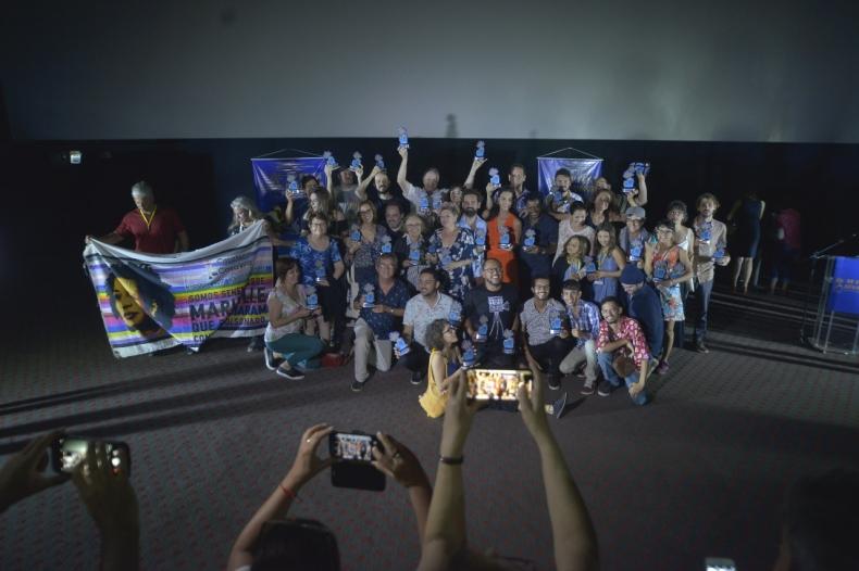 Fest Aruanda consagra o cinema paraibano e coroa a sétima arte como polo de resistência